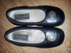 Итальянские туфельки