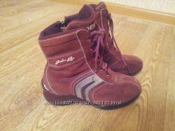 ботинки фирмы Geox