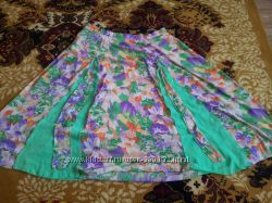 летняя юбка, юбочка