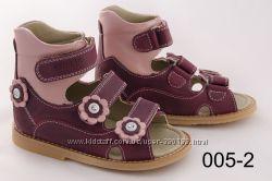 Ортопедическая обувь ТМ Orthobe Заказ 3 августа