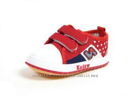Детская спортивная обувь для малачика, кеды Шалунишка