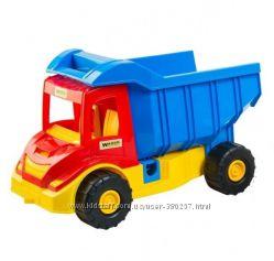 Грузовик Wader Multi Truck 39217
