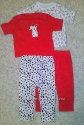 Новый комплект пижам Matalan Англия