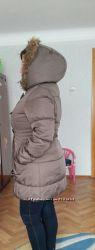 Пальто зимнее Orsay 48 размер