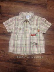 Рубашка Cadet Rousselle, р. 68-74, хлопок