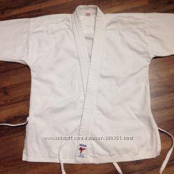 Кимоно кофта, р. 130, 100 хлопок 047