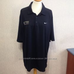 Футболка муж. Nike DryFit, р. 52-56, оригинал