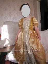 Карнавальные платья для Принцессы