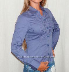 Рубашки с длинным рукавом.
