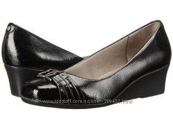 Туфли женские черные LifeStride Ginger р. 8 US наш 38-38, 5 Полнота В