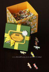 подарок 365 пожеланий на каждый день