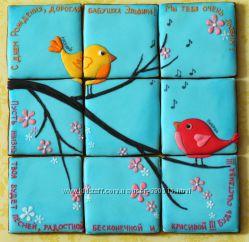 Подарочные наборы печенья