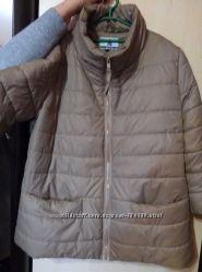 Женская курточка, рукав три четверти