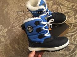 D. D. Step зимове взуття  WaterProf, TEX зима