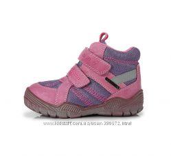 Кросівки D. D. steр демі взуття, AquaTex WaterProf, шкіра, мембрана 24-35р