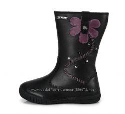 D. D. STEP, чобітки, зима, супер якість