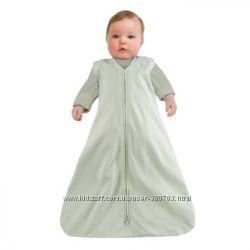 Пижама-спальный мешок HALO 100 хлопок.