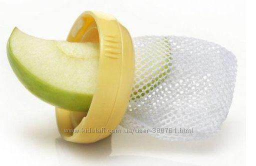 Ниблер для прикорма фруктов и овощей