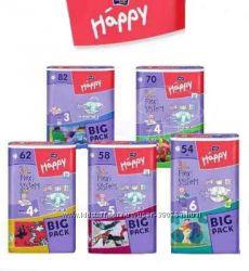 Польские подгузники Bella Happy белла хэппи BIG PACK, 275 грн ... cb5633a1b91