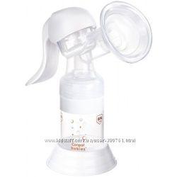 Canpol Молокоотсос ручной Basic 12-205 канпол,