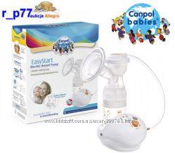 Canpol Молокоотсос электрический EasyStart 12-201  канпол