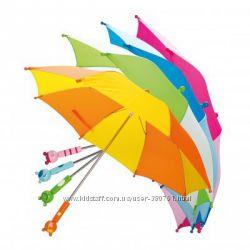 Bino Детский зонтик Пират, зонтик Фея, зонтик Животные