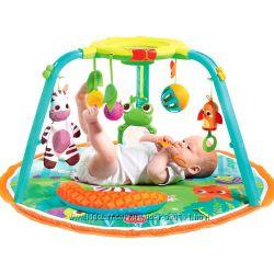 Tiny Love Развивающий коврик со столиком Я РАСТУ 1-2-3 1204806830