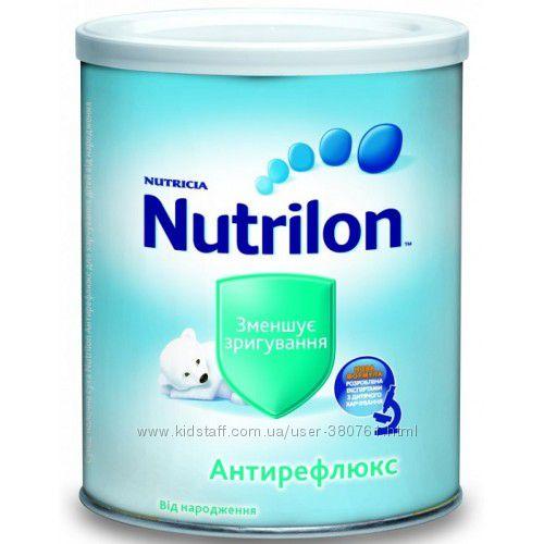 Молочная смесь Nutrilon  Антирефлюкс, 400 г