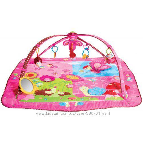Tiny Love Развивающий коврик 5 в 1 Крошка Бетти Princess 1202906830