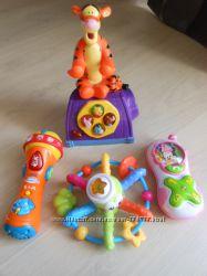 Музыкальные   мягкие игрушки