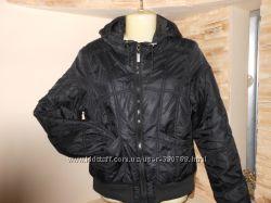 демисезонная куртка 46-48р