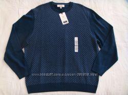 Свитера мужские merino wool новые из США