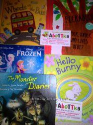 Книги на английском языке для детей