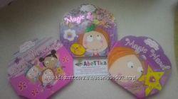 Книги для детей на английском языке camilla the cupcake fairy