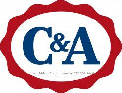 Выкуп с французского сайта C&A
