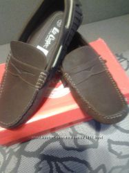 мокасины Lee Cooper Saddle Driver Ladies Loafers
