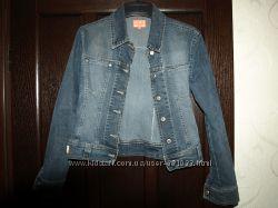 Джинсовая курточка, Big Golf, размер S