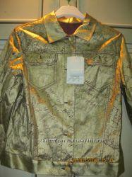 Новая куртка деми М