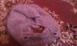 Крутые хомуты шарфы