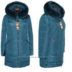 Новая коллекция зимних курток