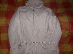 куртка деми  большой размер 54 -56
