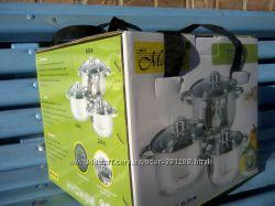 Набор посуды MR2220-6L супер цена