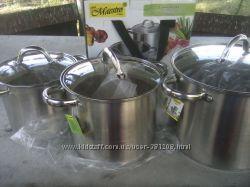 Набор посуды Maestro MR-2023 Цена снижена