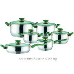 Набор посуды Maestro MR-2012 цена снижена