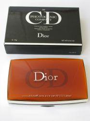 Пудры Dior Nude, Shiseido, Estee Lauder