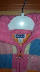 Кофта CHICCO 92