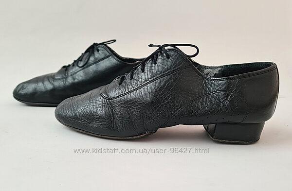 Туфлі для бальних танців, 23 см