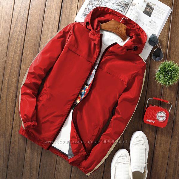 Стильная мужская одежда в стиле REDIAL