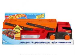 Hot Wheels Mega Hauler Автовоз перевозчик