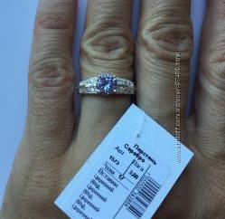 Новинка. Серебряное кольцо.